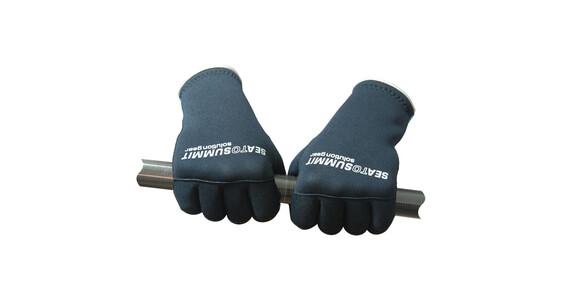 Sea to Summit Paddle Gloves black